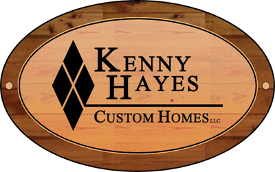 Kenny Hayes Custom Homes